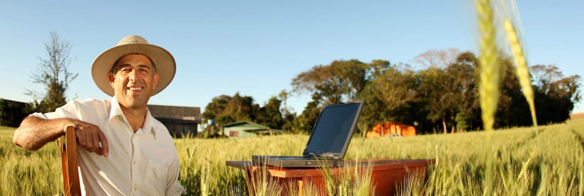 Resultado de imagem para empresas rurais